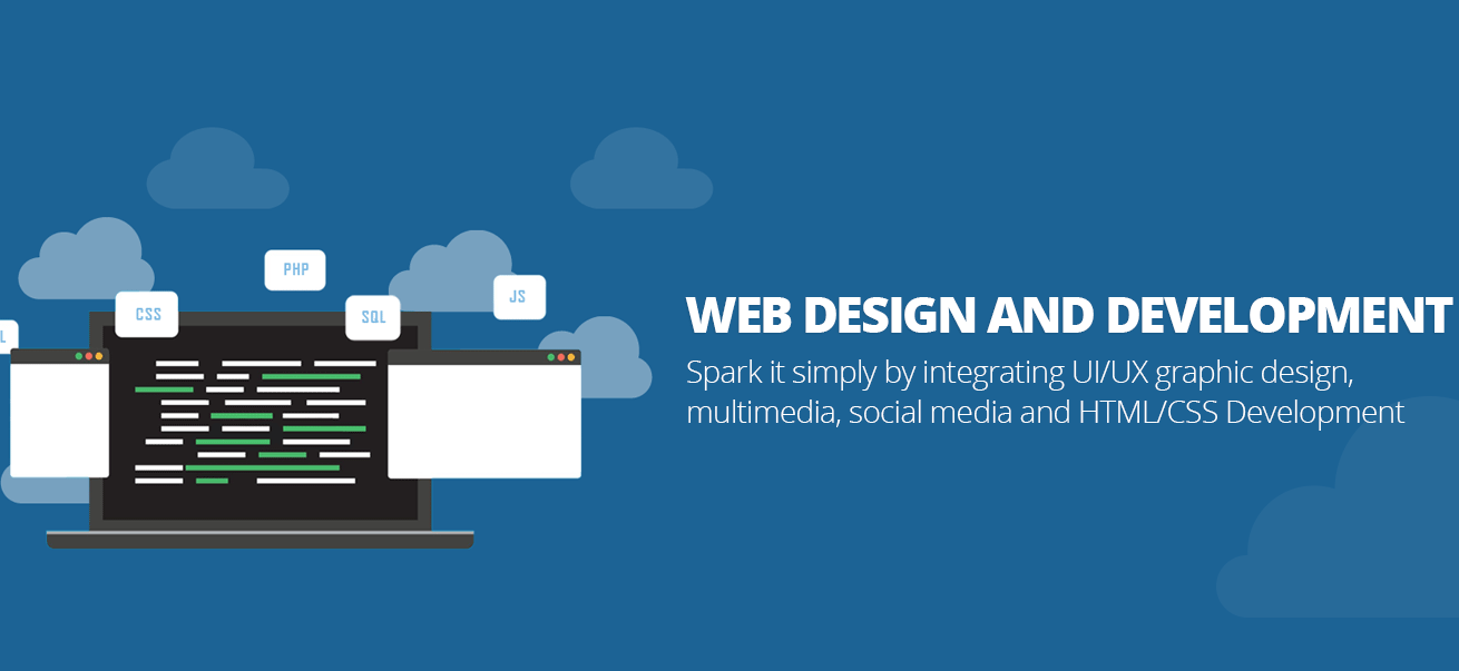 Website Design with SEO